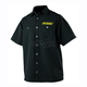 Black Pro Team Tech Shirt