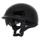 Gloss Black Roadster DDV Helmet