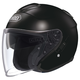 Black J-Cruise Helmet