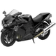 ZX-14 2009 1:12 Scale Die-Cast Model - 57433a