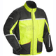 Hi-Vis Yellow/Black/Silver Cascade 2.0 Jacket