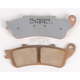 DP Sintered Brake Pads - DP125