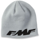 Gray All Day Beanie - F32191101HGRONE