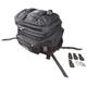 Black Universal Tunnel Bag - 300214