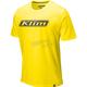 Yellow Podium T-Shirt