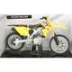 Suzuki RMZ450 1:12 Scale Die-Cast Model - 57643