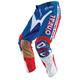 Red/Blue Ultra-Lite LE 83 Pants