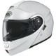 Neotec&reg Modular White Helmet