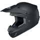Matte Black CS-MX 2 Helmet