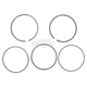 Piston Rings - 51-258-04