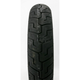 Rear D417 160/80HB-16 Blackwall Tire - 3026-96