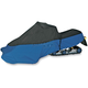 Blue/Black Total Cover - 4003-0108