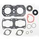 2 Cylinder Complete Engine Gasket Set - 711232