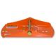 Orange Mounting Shoe for Powder Pro, Tri-Keel, Tri-Keel II, Ultra-Lite SLT and MoHawk Skis - 35-387