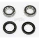 Front Wheel Bearing Kit - PWFWK-K08-521