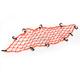 Orange Adjustable Cargo Net - 50309