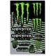 Universal Monster Sticker Kit - N30-1045