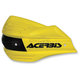 Yellow Replacement Plastic for X-Factor Handguards - 2393480005