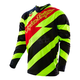 Fluorescent Yellow/Black Caution SE Jersey