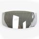 Silver SS1310 & SS1600 Shield - 87-4976