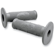 Gray DirtControl Grips - 01-1099