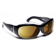 Glossy Black Color Amp Copper NXT Briza Sunglasses - 310521