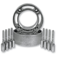 Easy Fit 2.5 in. Wheel Spacers - WS4137-10