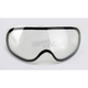 Clear Replacement Lens for Comp Goggles - 2602-0279