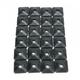 Air Lite Square Backer Plates - 200SX-24