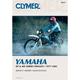 Yamaha Dirtbike Repair Manual - M412