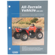 ATV Service Manual Volume 2 - ATV2-1