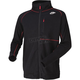 Black Insulator Jacket