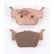 Sintered Metal Brake Pads - 1721-0748