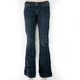 Womens Smokin Bookcut Jeans
