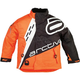 Youth Orange Comp Jacket