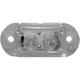 Oval LED Marker Light - BL-TRLEDESOA
