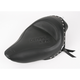 12 1/2 in. Wide Studded Solo Seat - 76154