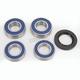 Front Wheel Bearing Kit - 0215-0740