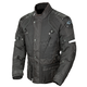 Black Ballistic Revolution Jacket