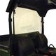 Rear Windshield Back Panel Combo - 2744