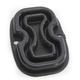 Rear Master Cylinder Cover Gasket - 1731-0491