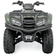 Front Bumper - 0530-1009