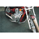 Full Size Chrome Engine Guards - 1000-21
