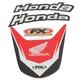 Honda Front Fender Kit - 17-30304