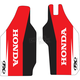 Honda Lower Fork Guard Graphics - 17-40302