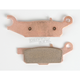 Long-life Sintered R-Series Brake Pads - FA443R