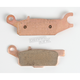 Long-life Sintered R-Series Brake Pads - FA446R