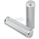 Chromed Billed Knurled Grips - 62197