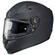 Matte Black RPHA-10 Helmet