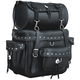 Studded Large Motorcycle Touring Pack - BCS-918